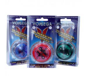 Yomega Saber Wing Brain Yo-Yo