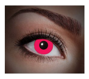 Piilolinssit, UV-Pink