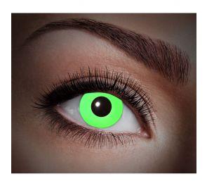 Piilolinssit, UV-Green