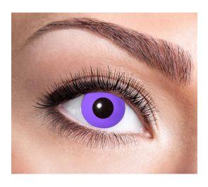 Piilolinssit, Purple Gothic