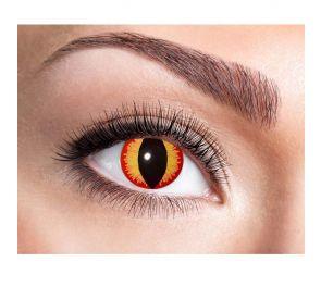 Piilolinssit, Saurons Eye