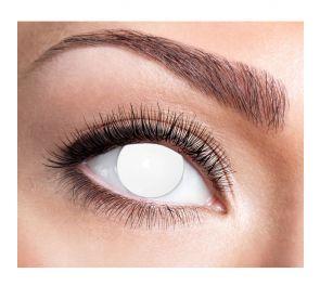 Piilolinssit, Blind White
