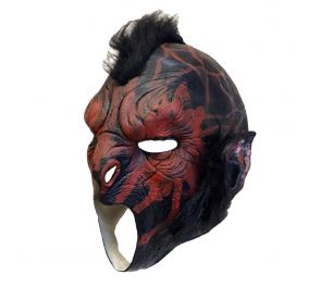 Black Demon -naamari