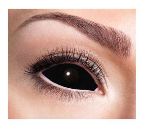 Sclera Piilolinssit, Black Eye