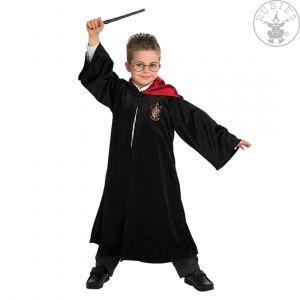 Rohkelikko-kaapu, Harry Potter