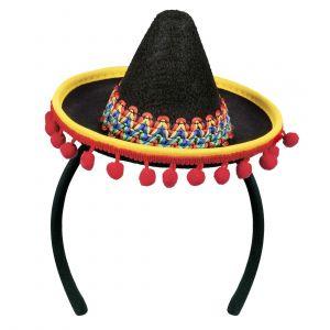 Sombrero, minikokoinen