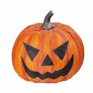 Kurpitsa halloween-koristeeksi tai sadonkorjuu-juhliin