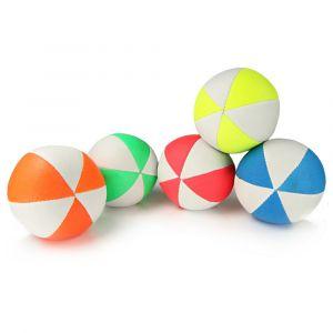 Juggle Dream UV Pro 6 Panel Star Juggling Balls