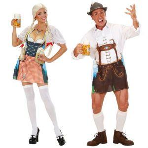 Oktoberfest-essu
