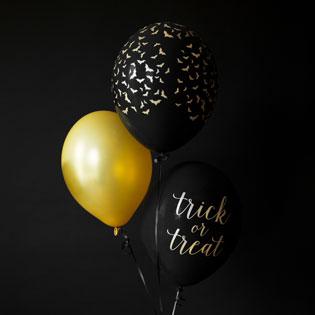 Ilmapalloja ja koristeita teemajuhliin ja syntymäpäiville!