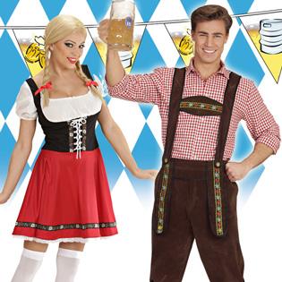 Paljon hauskoja tuotteita Oktoberfestin juhlintaan!