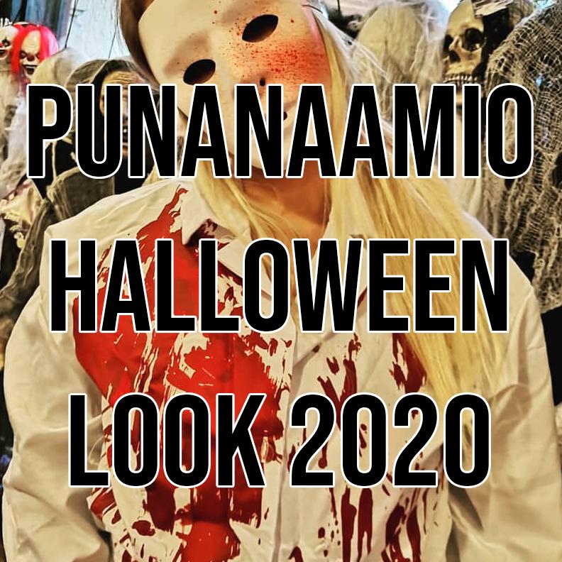 Halloween Bileet 2021