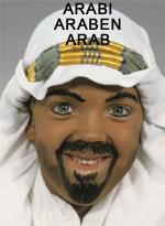 Arabi • Araben • Arab