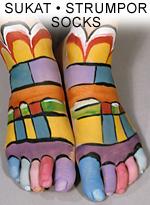 Sukat • Strumpor • Socks