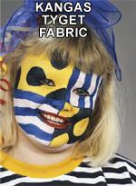 Kangas • Tyget • Fabric