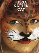 Kissa • Katten • Cat