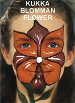 Kukka • Blomman • Flower