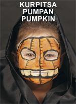 Kurpitsa • Pumpan • Pumpkin