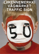 Liikennemerkki • Vägmärket • Traffic sign