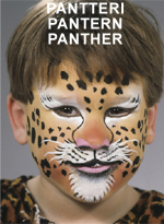 Pantteri • Pantern • Panther