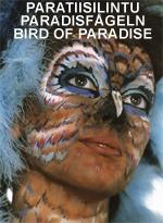 Paratiisilintu • Paradisfågeln • Bird of paradise