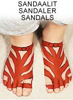 Sandaalit • Sandaler • Sandals - PDF