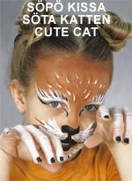 Söpö kissa • Söta katten • Cute cat