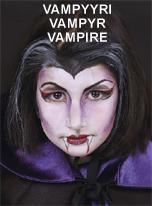 Vampyyri • Vampyr • Vampire