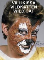 Villikissa • Vildkatten • Wild cat