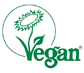 Ei sisällä eläinperäisiä ainesosia. Inga djuringredienser. No animal ingredients.