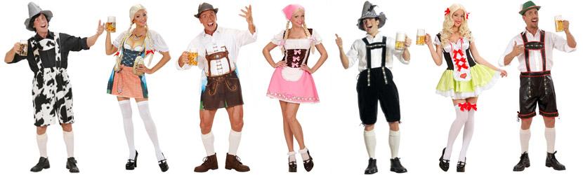 Oktoberfest - Lass uns singen und bierchen trinken!