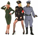 Sota-aika, sotilaat